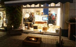 Showroom Kempen Krefeld Willich Schreinerei Tischler Werkstatt Laden Öffnungszeiten