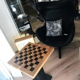 Gesagt Getan Möbeldesign Schreinerei Kempen